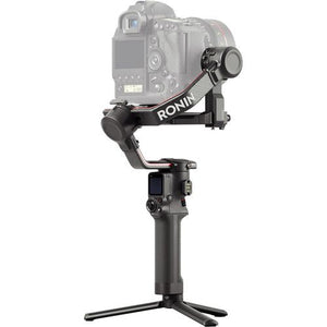 DJI RS 2 Gimbal Stabilizer Pro Combo - PRE-ORDER