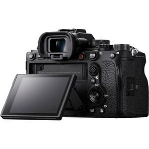 Sony Alpha A1 Mirrorless Camera - Available on back-order