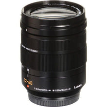 Load image into Gallery viewer, Panasonic lens High 12mm-60mm/F2.8-4.0