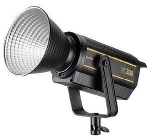 Godox VL300 Lightweight and compact LED monolite-style light source