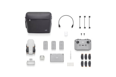 DJI Mini 2 FlyMore Combo IN STOCK