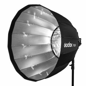 Godox High heat Parabolic Bowens mount