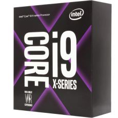Intel Core i9 Desktop CPU