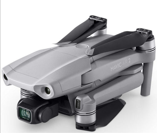 DJI Mavic Air 2 flymore combo