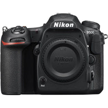 Load image into Gallery viewer, Nikon D500 DSLR (see variants)
