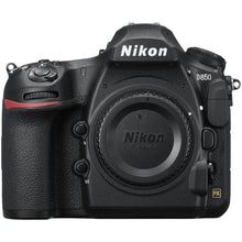 Load image into Gallery viewer, Nikon D850 DSLR Camera (see variants)