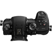 Load image into Gallery viewer, Panasonic Lumix DC-GH5 Mirrorless Micro Four Thirds Digital Camera (Body Only)