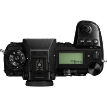 Load image into Gallery viewer, Panasonic Lumix S DC-S1M, Full Frame Camera with 24-105 Lens kit