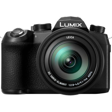 Panasonic Lumix DC-FZ1000 II Digital Camera 20.1MP 1