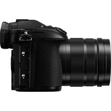 Load image into Gallery viewer, Panasonic Lumix DC-G9 Mirrorless Micro Four Thirds Digital Camera with 12-60mm Lens