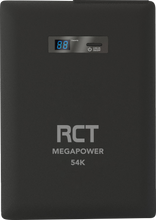 Load image into Gallery viewer, RCT MegaPower 54000 mAh AC Power Bank