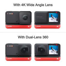 Load image into Gallery viewer, Insta360 One R Twin Lense bundle