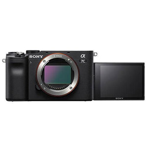 Sony Alpha A7C (see variants)