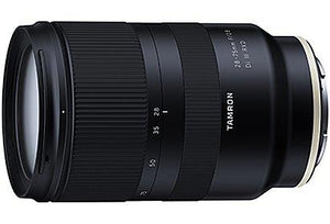 Tamron A036 28-75mm f/2.8 Di III RXD Lens for Sony E
