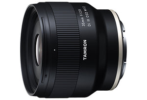 Tamron F053 35mm f/2.8 Di III OSD M1:2 Lens for Sony E