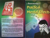 Practical Mental Effects by Annemann - Book