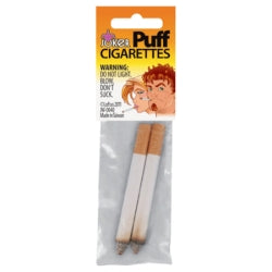 Puff Cigarette (fake) - Novelty