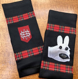 Lefty Socks by Invisible Threads