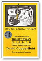 Misled by Timothy Wenk