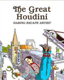The Great Houdini: Daring Escape Artist - Book