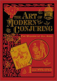 The Art of Modern Conjuring for Wizards of All Ages - Book