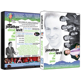 Ahead of the Game by Jonathan Levit - DVD