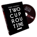 Two Cup Routine DVD - Tommy Wonder