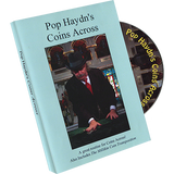 Pop's Coins Across by Pop Haydn - DVD