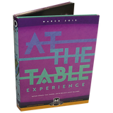 At the Table Lecture March 2015 (4-DVD set) - DVD