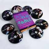 At the Table Lecture April-June 2015 (8-DVD set) - DVD