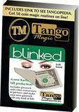 Tango Blinked Left Handed (Gimmick and Online Instructions)