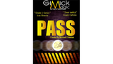 Pass by Mickael Chatelain-Trick