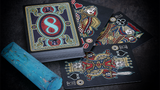 Crazy 8's Playing Cards by Kings Wild Project