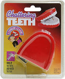 Chattering Teeth - Novelty