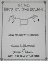 RC Buff's Knot on the Square - Book