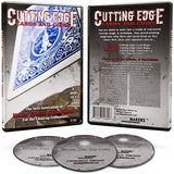 Cutting Edge: Cards and Coins by John Born and Jason Dean - DVD