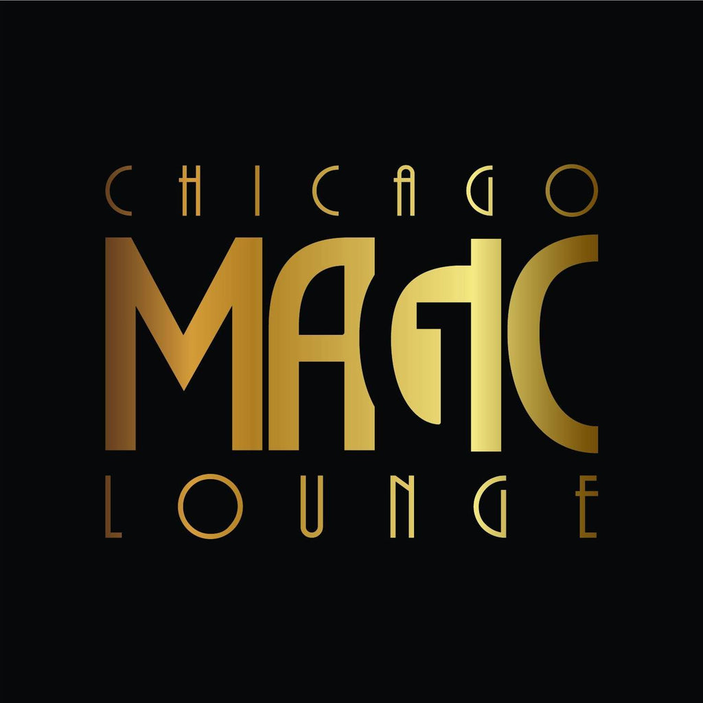 Chicago Magic Lounge Face Mask - Apparel