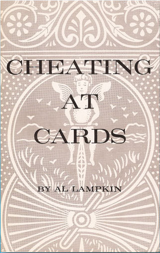 Cheating at Cards by Al Lampkin