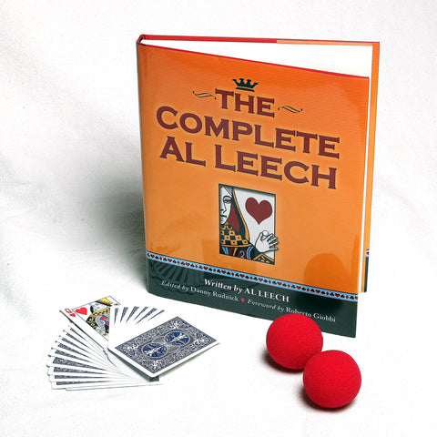 The Complete Al Leech by Al Leech - Book