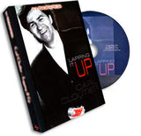Lapping It Up by Carl Cloutier - DVD