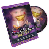 Incredible Magic At The Bar - Volume 1 by Michael Maxwell - DVD