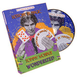 Lessons in Magic - Wonderized by Tommy Wonder - DVD