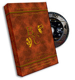 Encyclopedia of Pickpocketing Vol. 1 Watch & Jewelry Removal - DVD