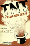 TNT Twelve New Tricks by Fabian - Book