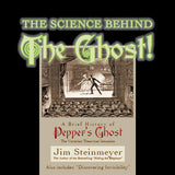 The Science Behind The Ghost! - Book