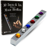 30 Tricks & Tips with a Magic Hot Rod - DVD
