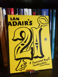 21 by Ian Adair - Book