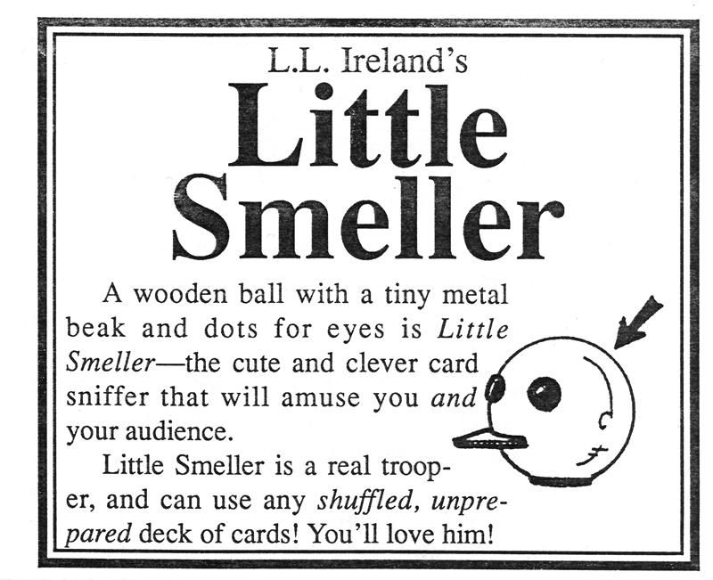 Little Smeller