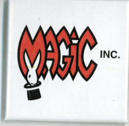 Magic Inc Square Buttons!