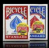 Factory Cut Bicycle Stripper Deck